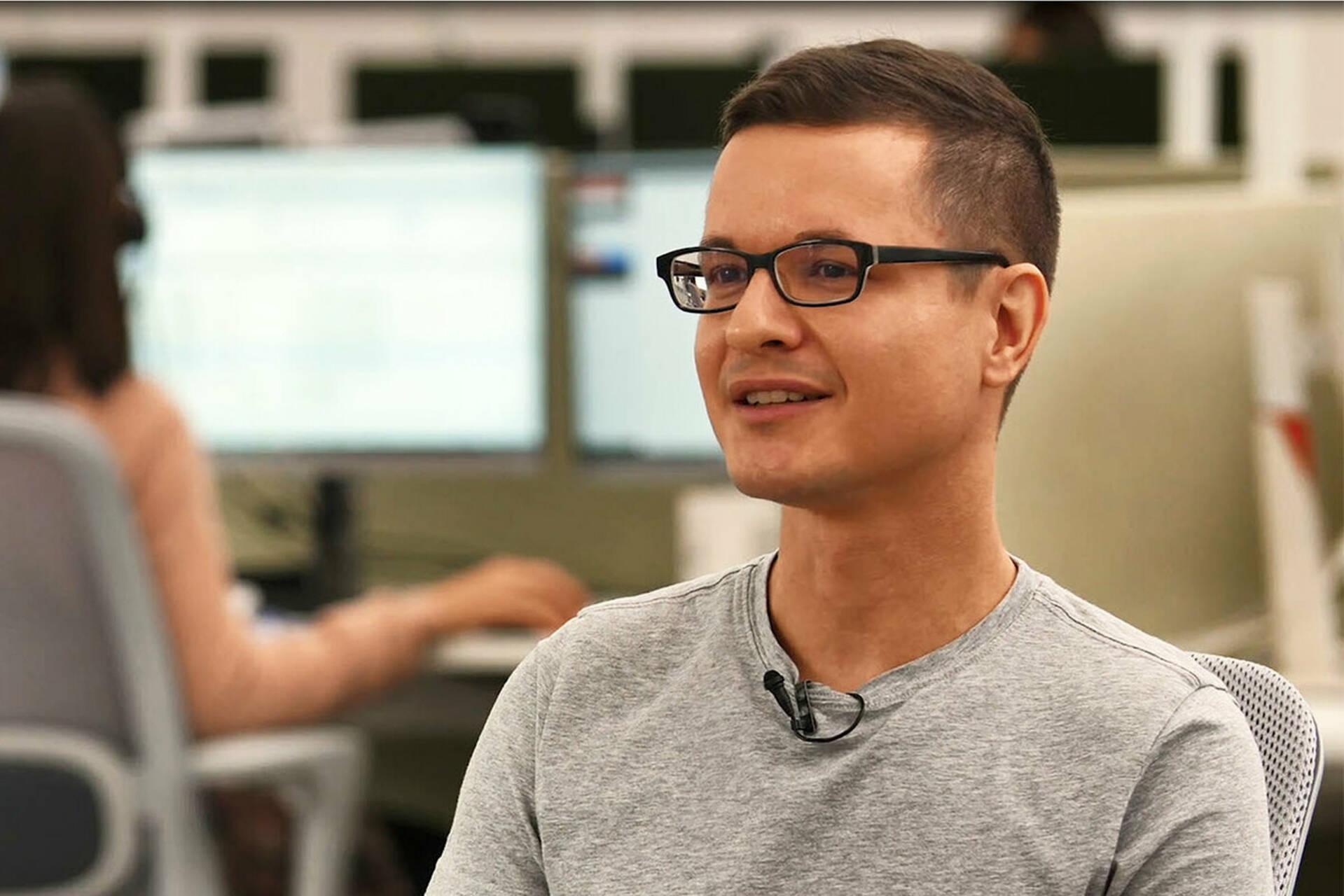 Gestalte Kundenservice Der Sich Gut Anfuhlt Otto Jobs