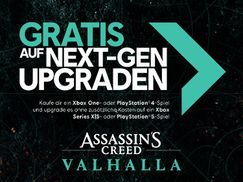 UPGRADE AUF NEXT-GEN