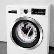 4D WashSystem