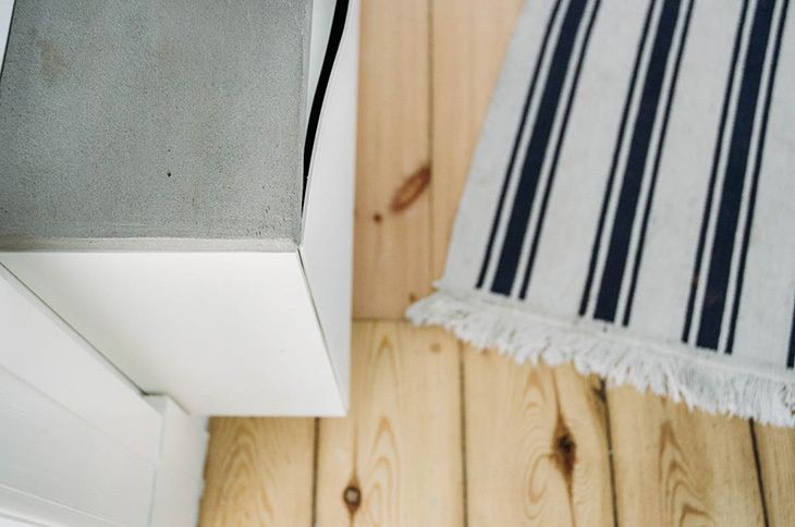 diy selbstgemachtes aus beton die 3 besten techniken. Black Bedroom Furniture Sets. Home Design Ideas