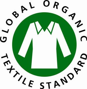 Global Organic Textile Standard Siegel