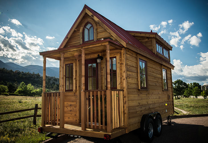 Tiny House Selber Bauen