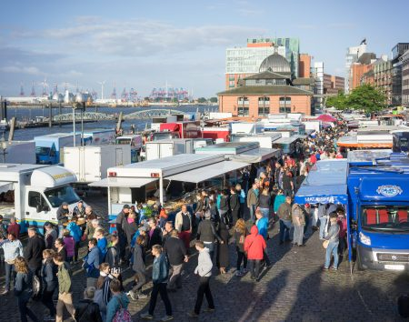 Altonaer Fischmarkt