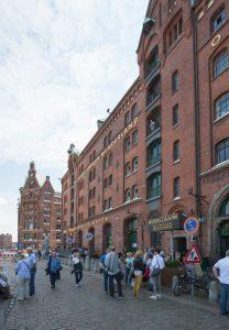 Miniaturwunderland Speicherstadt Hamburg