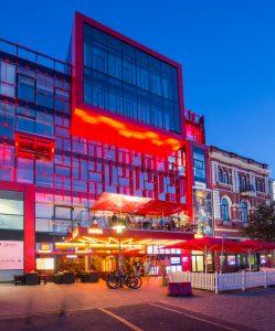 Hamburger Reeperbahn Schmidt Theater