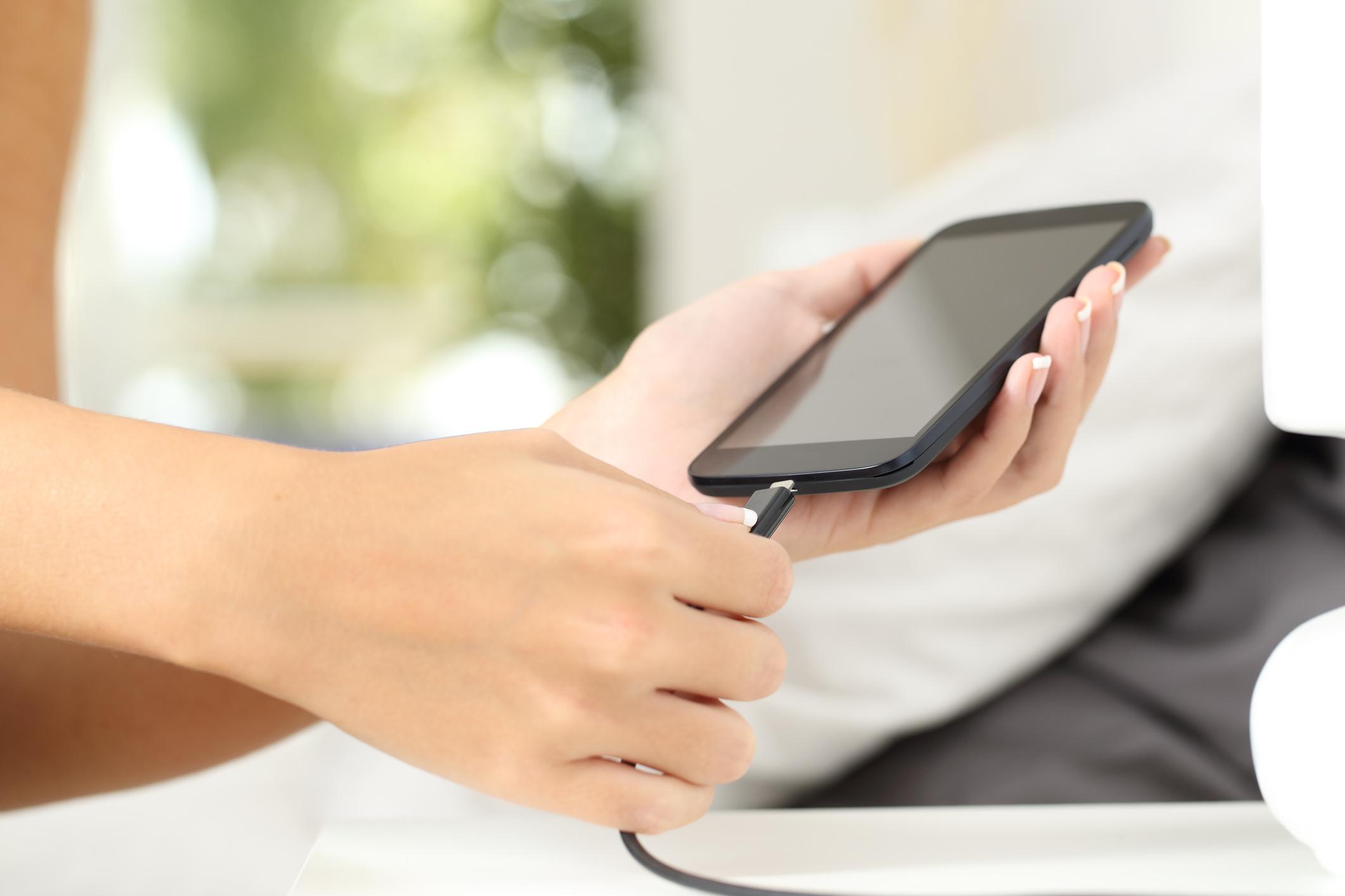 Samsung Galaxy S6 Akkulaufzeit Tipps