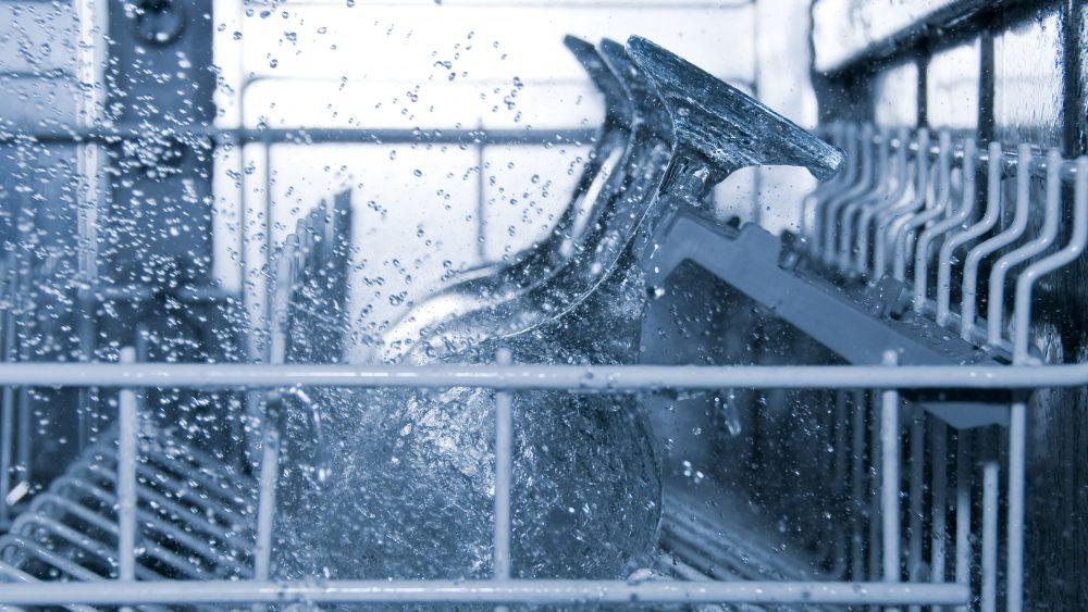 Geschirrspülmaschine innen Geruch Tipps