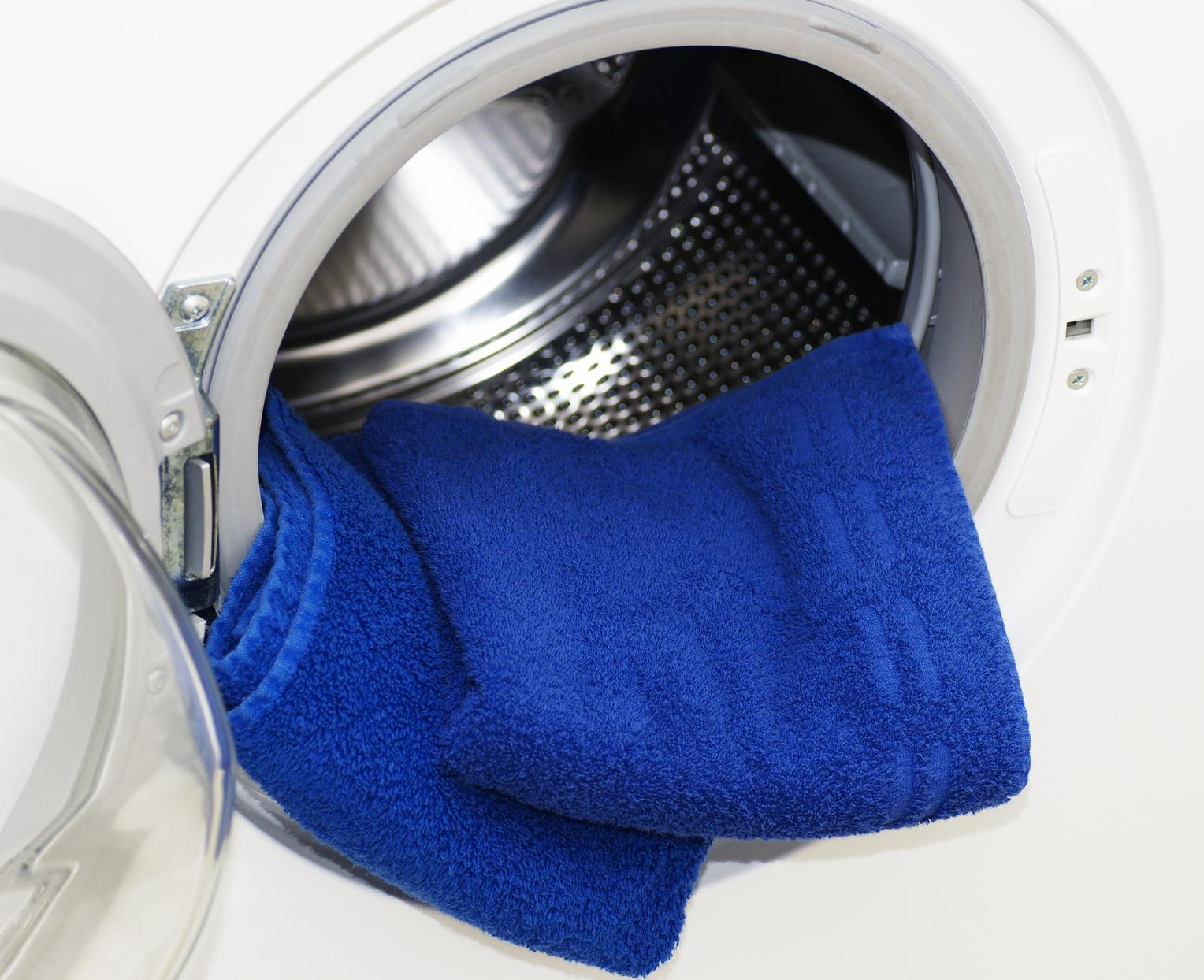 Waschmaschine Flusensieb reinigen Tipps