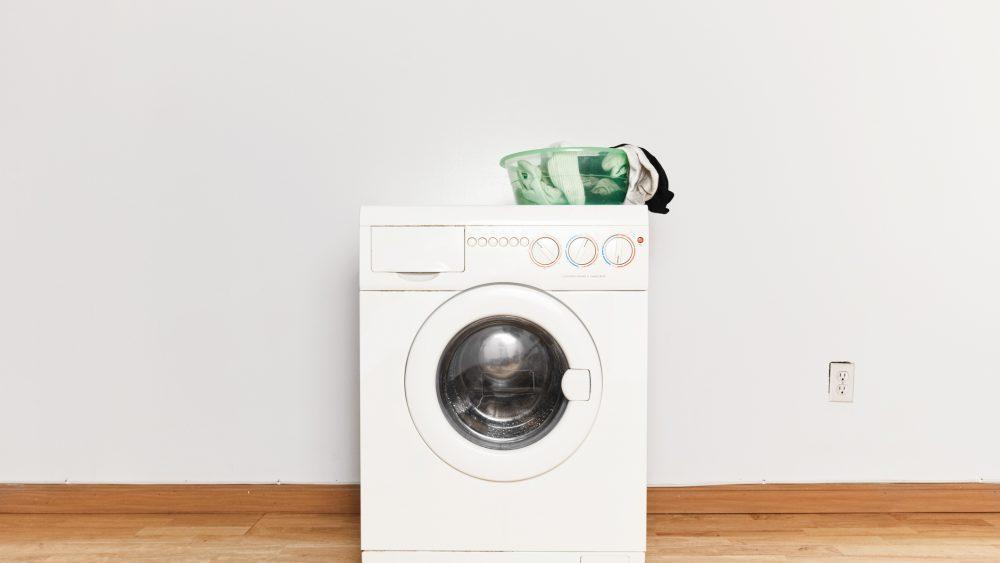 Waschmaschine Transport Anleitung