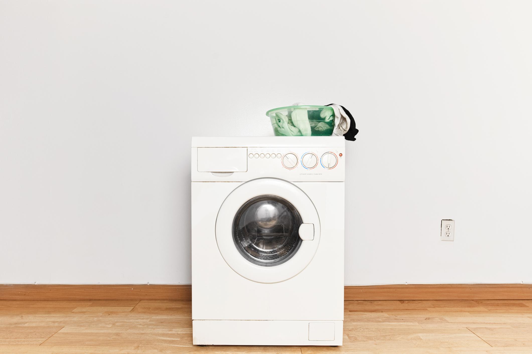 Top Waschmaschine sicher transportieren - So geht's | UPDATED WI48