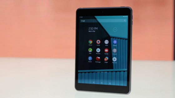 Nokia N1 Tablet mit Android