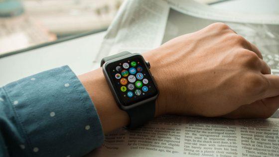 Erkennt die Apple Watch den Träger bald am Herzschlag?