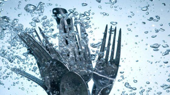 Extrem Lösungen: Spülmaschine/Geschirrspüler zieht kein Wasser mehr   UPDATED SC25