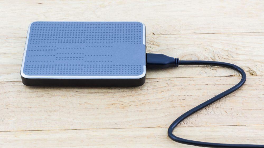 Externe Festplatte wird über USB-Kabel nicht mehr vom Mac erkannt.