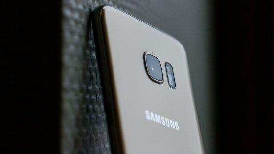 Das Galaxy S7 ist der Vorgänger des Samsung Galaxy S8.