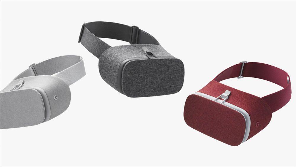 Pixel-Smartphones, Daydream und Home: Neue Geräte von Google
