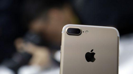 Das iPhone 7 Plus: Wird das iPhone 8 aus Glas sein?