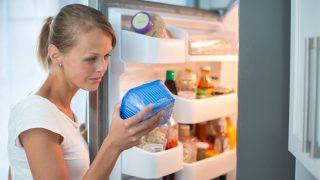 Favorit Kühlschrank anschließen – das ist dabei wichtig   UPDATED ZT97