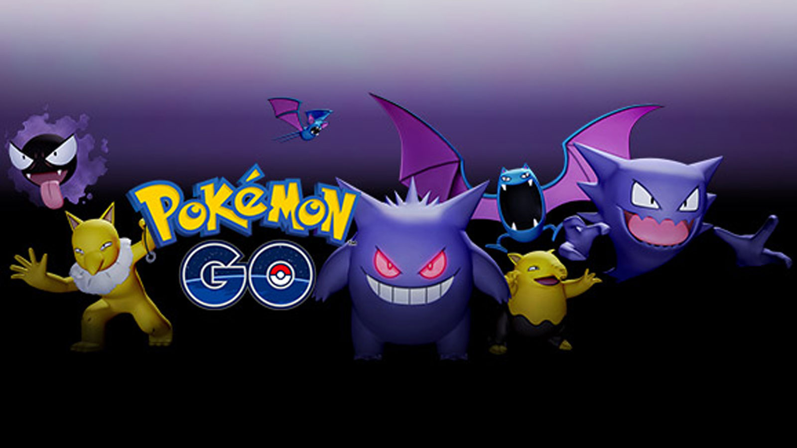 Pokemon GO Halloween-Event