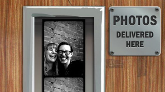 Knipst in Serie: Pocketbooth.