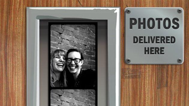 Selfie App iPhone Pocketbooth