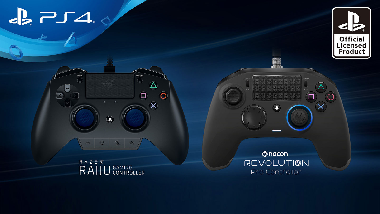 Sony Playstation4 Controller