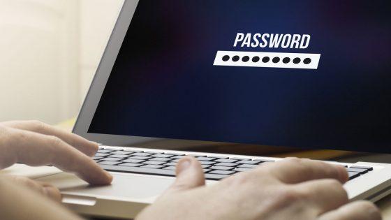 Das Passwort schützt Ihr WLAN-Netzwerk vor fremdem Zugriff.