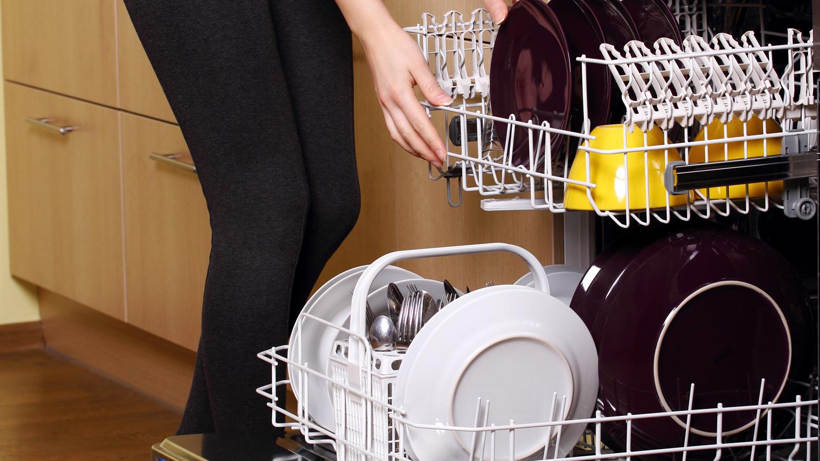 Extrem Geschirrspüler anschliessen - Tipps & Tricks | UPDATED MT17