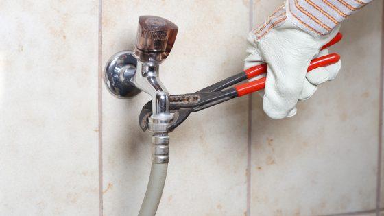 Sehr Waschmaschine anschließen: Anleitung & Tipps   UPDATED EX64