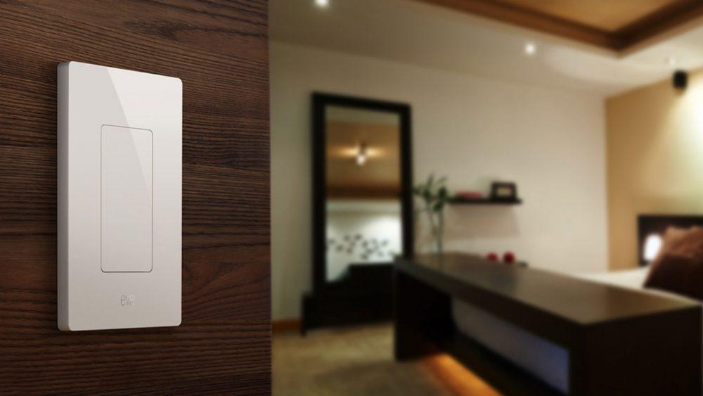Elgato HomeKit Lichtschalter fürs Smart Home.