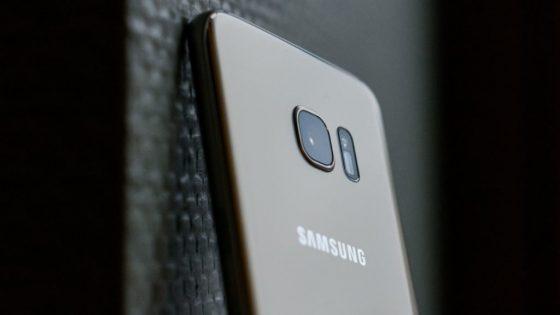 Samsung Galaxy S8 mit Dualkamera?