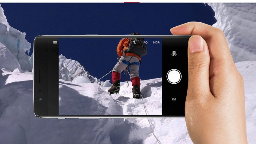 Das OnePlus 3 bekommt einen Nachfolger: das OnePlus 3T.