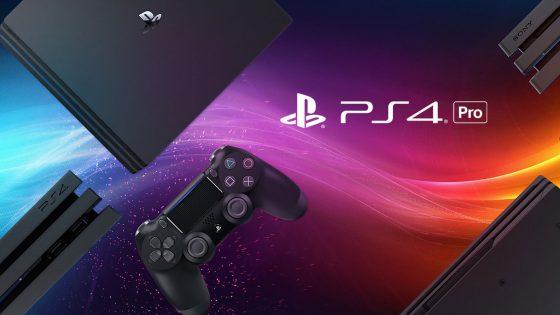 Die Playstation 4 Pro ist die neue Sony- Spielkonsole