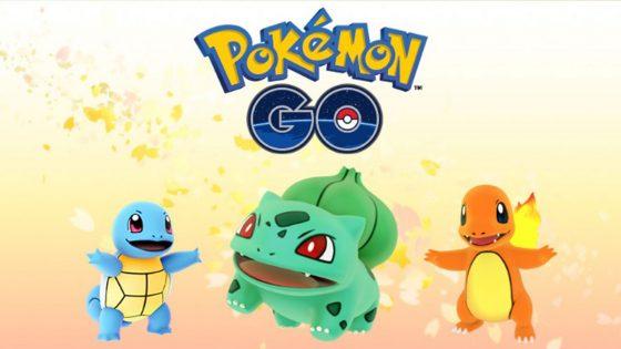 Nächstes Update für Pokémon GO.