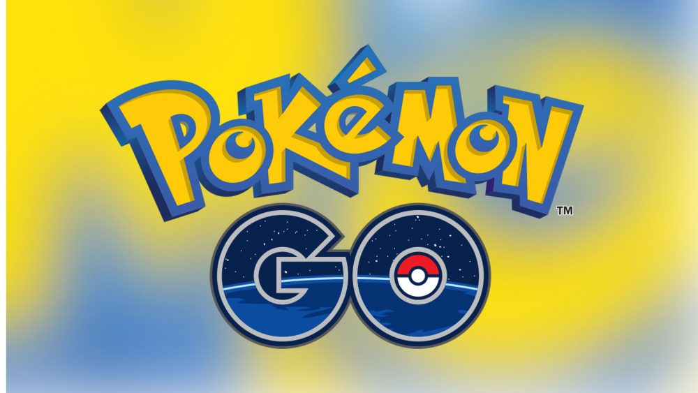 Pokémon GO Update mit Tempolimit.