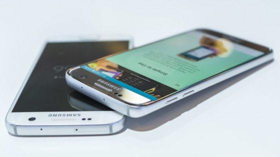 Beta-Tests mit Android Nougat für Samsung Galaxy S7 und S7 edge.
