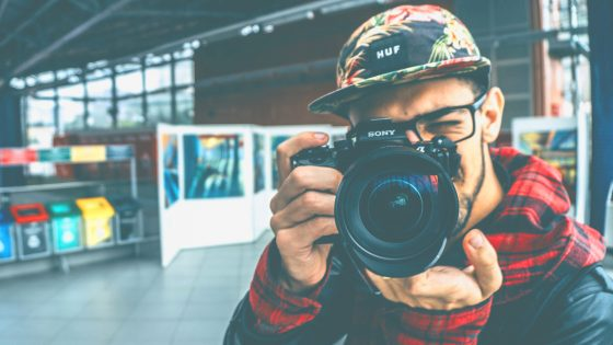 Adapter verbindet jetzt Sony Kamera mit Nikon Objektiv