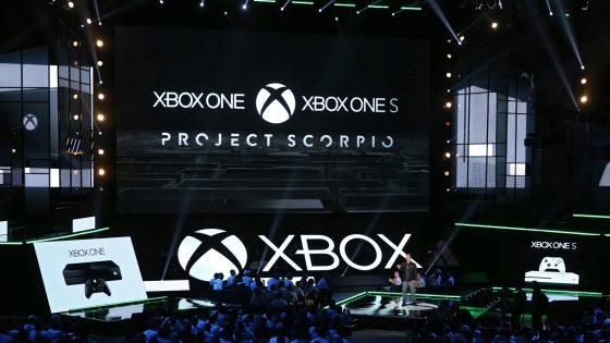 Xbox Scorpio: Zum Launch Qualität statt Shooter