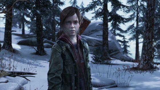 Screenshot The Last of Us