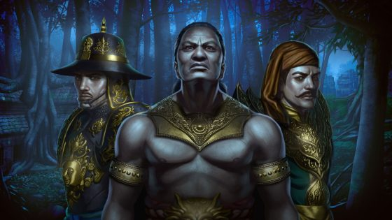 Screenshot Age of Empires 2