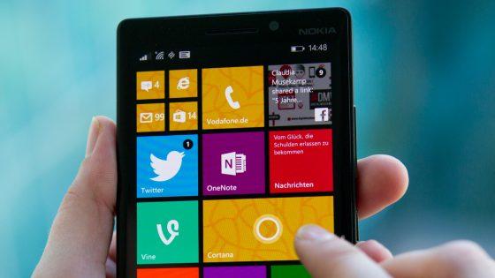 Nokia bringt Android-Smartphones in 2017