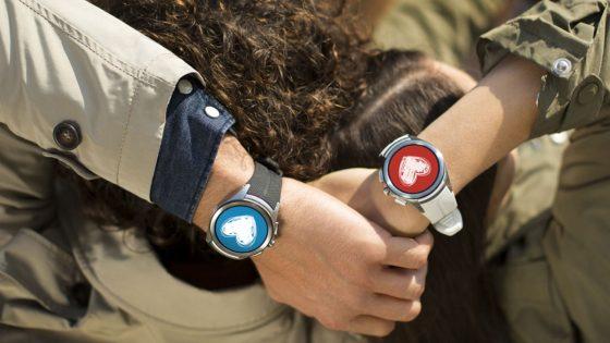 Smartwatches mit Android Wear-2.0 kommen von Google