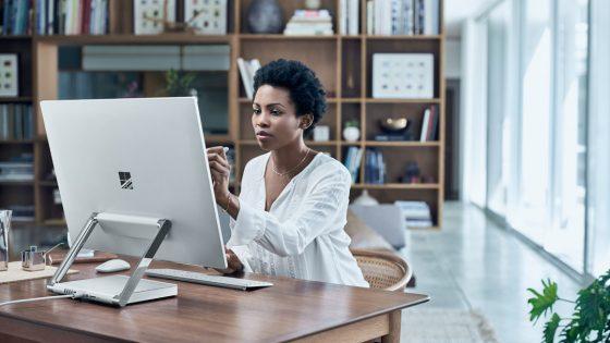 Microsoft entwickelt mit Home Hub PC zu Smart Home-Zentrale