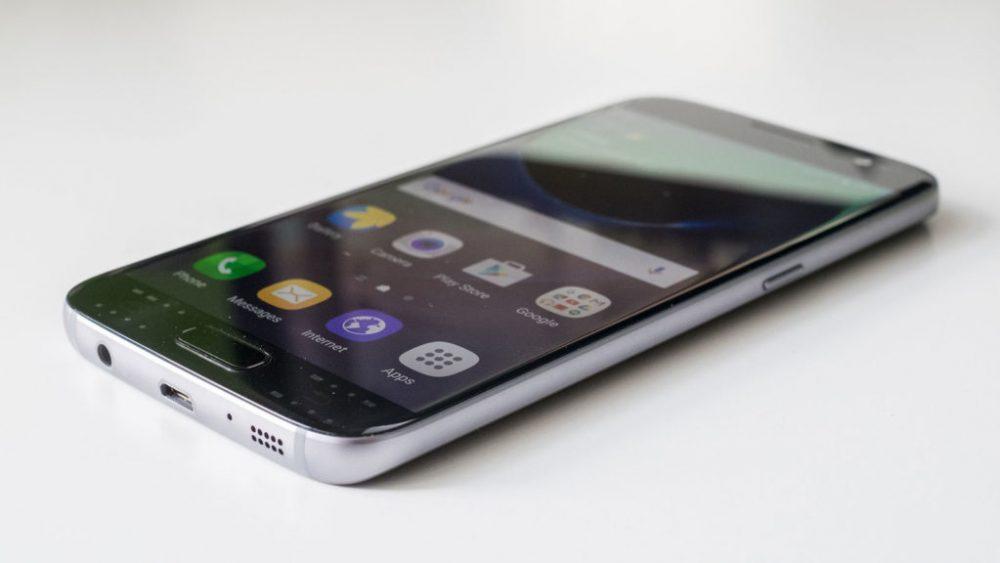 Samsung Galaxy S8 ohne Kopfhöreranschluss aber mit Harman-Lautsprechern?