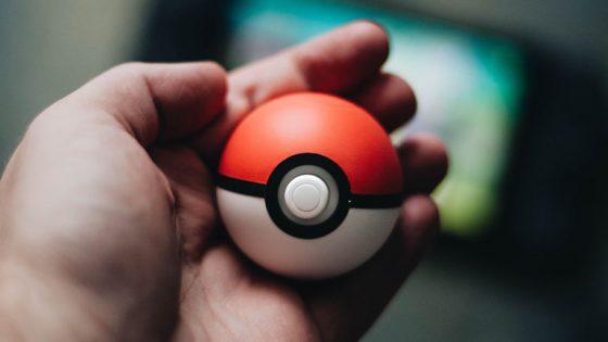 Pokémon für die Nintendo Switch