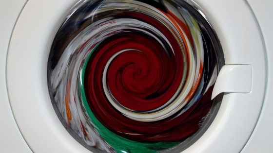 Favorit Waschmaschine macht Geräusche: Mögliche Ursachen | UPDATED QN77