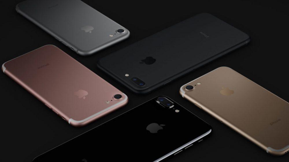 iPhone 7 Apple Smartphone
