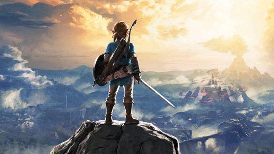 The Legend of Zelda für Nintendo Switch