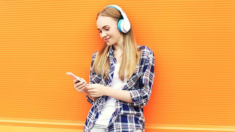 Spotify offline hören