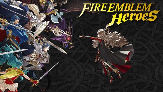 Fire Emblem Heroes von Nintendo für Android und iOS erschienen
